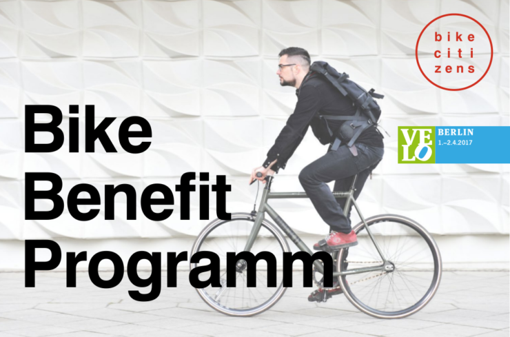 Bike Benefit Programm